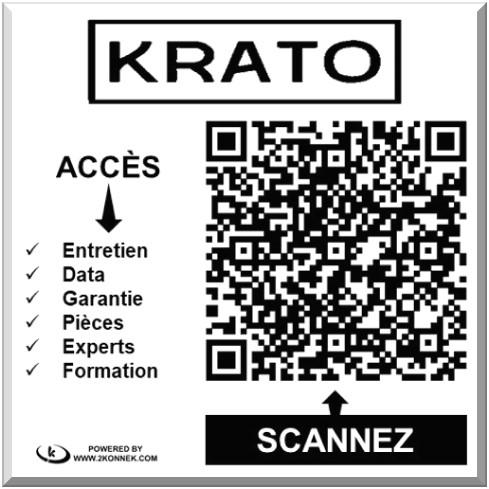 Logo Krato Fr